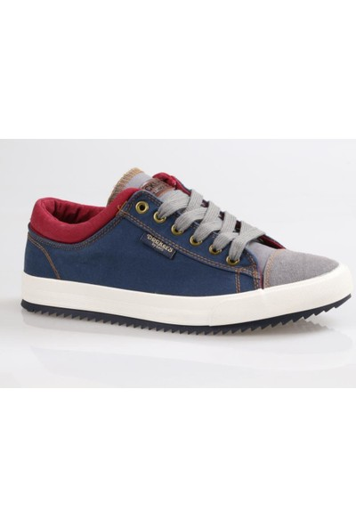 Dockers Erkek Günlük Sneaker Ayakkabı