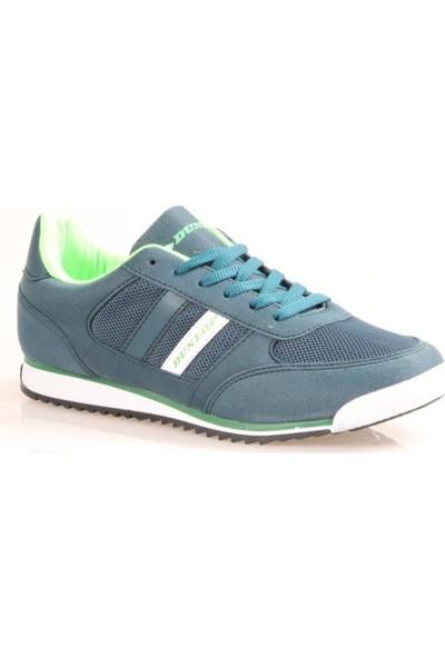 Dunlop Erkek - Kız Unisex Çocuk Günlük Spor Ayakkabı