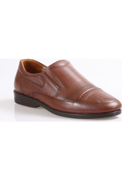Tardelli Erkek Ortapedik Deri Günlük Ayakkabı