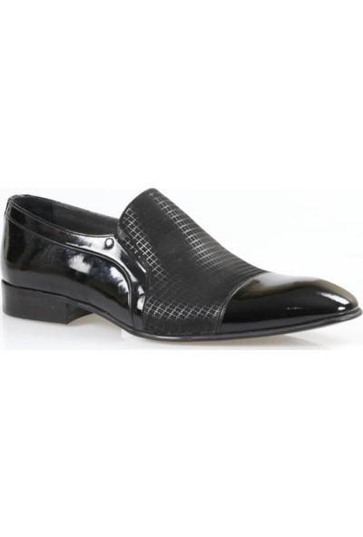 Oskar Erkek Deri Rugan Ayakkabı