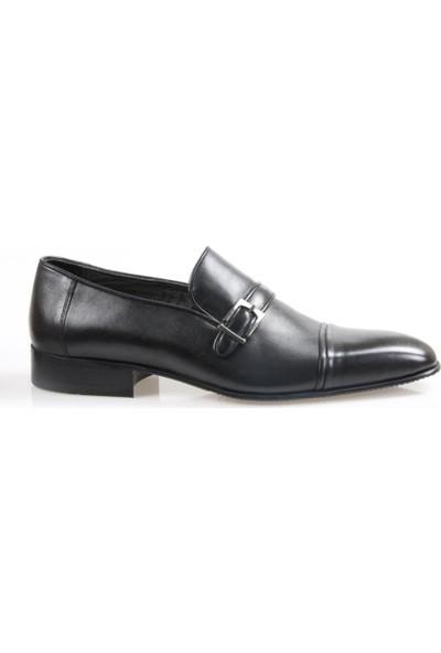 Oskar Erkek Deri Ayakkabı