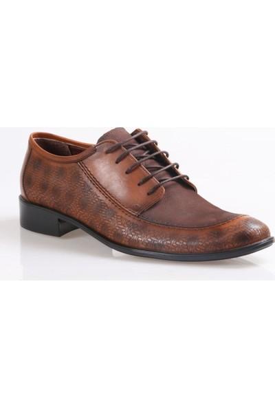 Tardelli 418 Erkek Deri Klasik Ayakkabı