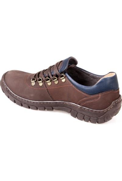 Tardelli 3639 Erkek Günlük Deri Ayakkabı