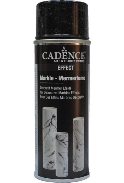 Cadence Marble-Mermerleme Spreyi Beyaz