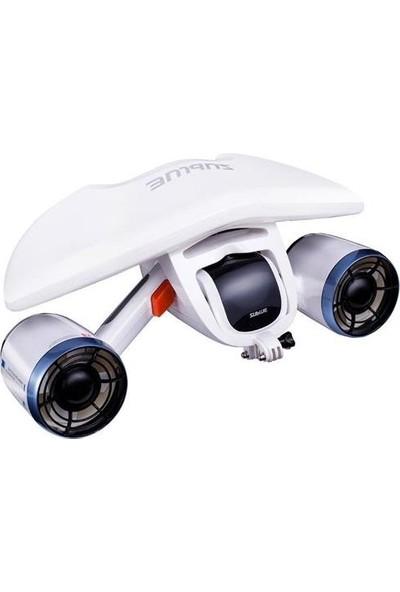 Sualtı Görüntüleme Balık Bulucu Drone Vr Sanal Gerçeklik Gözlğü
