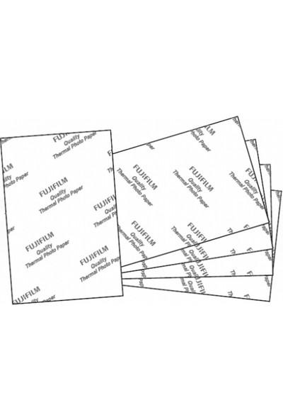 Fuji Ask-2500 Termal Makine İçin 10×15 Kağıt (1 Adet) / Rk D2F 1200