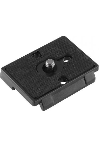Ayex Manfrotto Rc2 Sistemi İçin Ayex 200Pl-14 Quick Release Plate