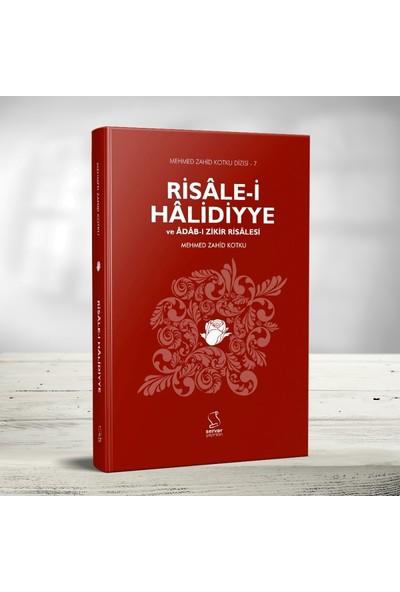 Risale-i Halidiyye