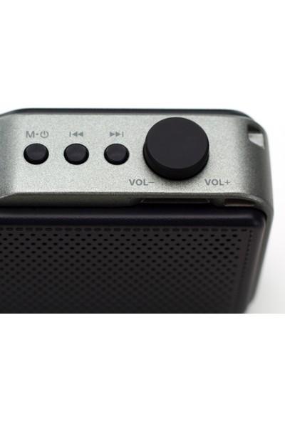 Jamo Ds-3 Bluetooth Hoparlör Craphite