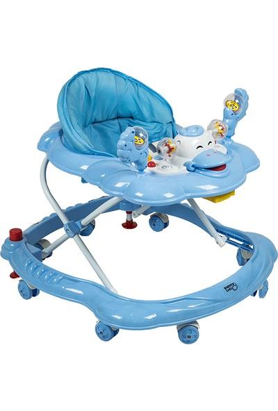 Sunny Baby Vak Vak Yürüteç Mavi