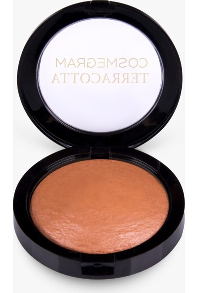 Cosmegram Terracotta Allık No 301