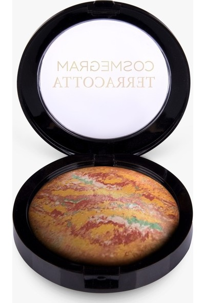 Cosmegram Terracotta Allık No 305