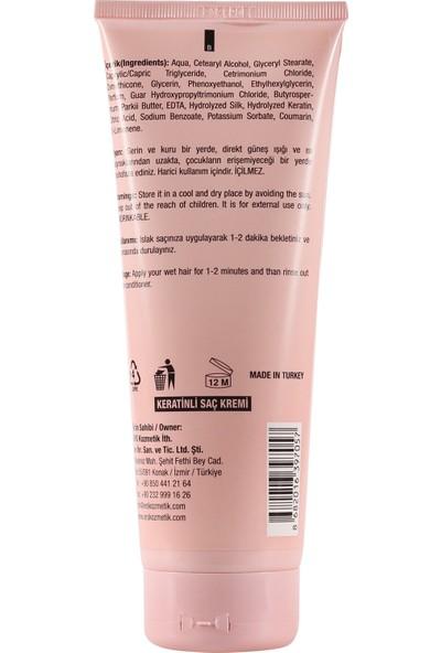 Monde green Bıotın&Keratın Saç Kremi 250 ml
