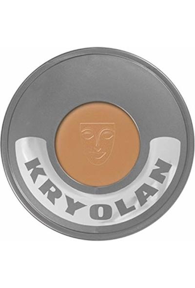 Kryolan Professional Cake Make Up Ivory1