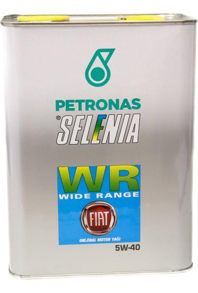 Selenia Petronas Fiat Onaylı 5W-40 Motor Yağı 3,2 lt