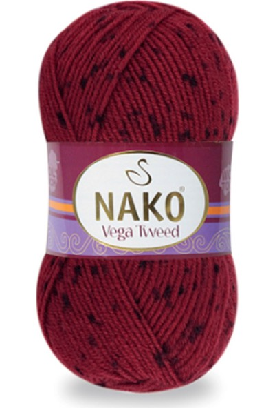 Nako Vega Tweed 35022