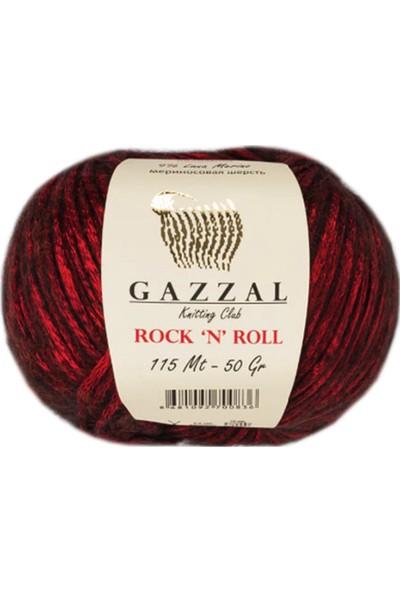 Gazzal Rock 'N' Roll 12833