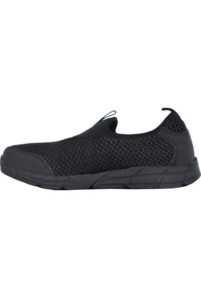 Scooter 5430 Tekstil Genlight Ayakkabı Siyah
