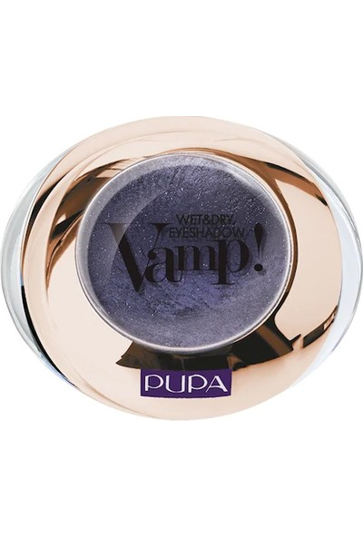 Pupa Vamp Wet & Dry Eyeshadow 002 Deep Purple