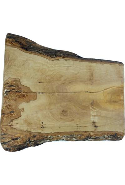 Goodbutwood Popeye | Hakiki Zeytin Ağacı Rustik Et Peynir Ve Aperatif Sunum Tahtası