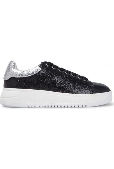 Emporio Armani Kadın Ayakkabı X3X024 Xl312 P541
