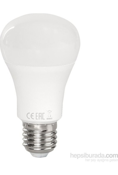 General Electric 9.5 W Beyaz Işık Led Ampül
