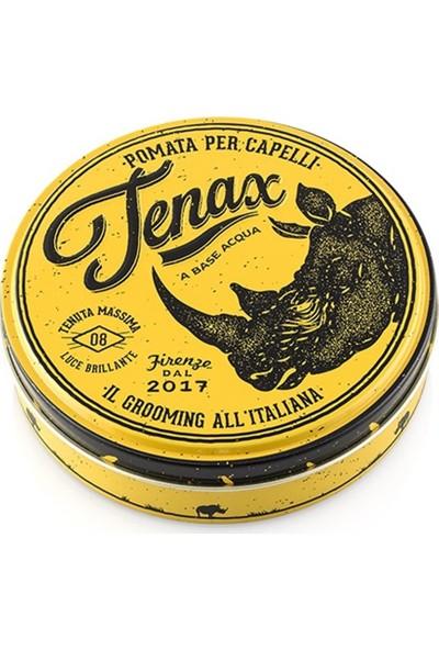 Tenax Saç Şekillendirici Pomad Strong 125 ml