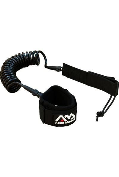 Aqua Marina Coil Leash 8-7mm Güvenli İp