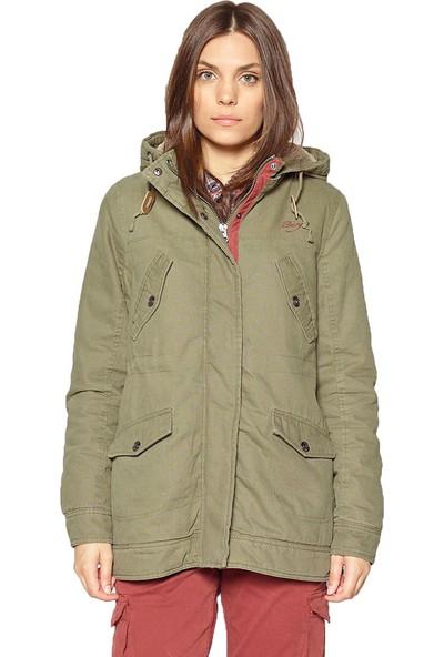 Berg Ural Kadın Ceket