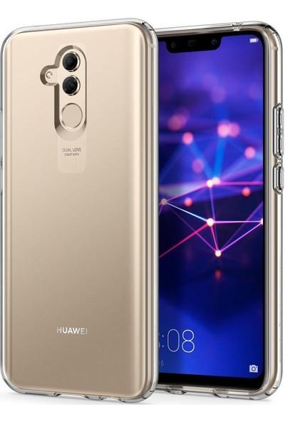 Spigen Huawei Mate 20 Lite Kılıf Liquid Crystal Clear - L35CS25066