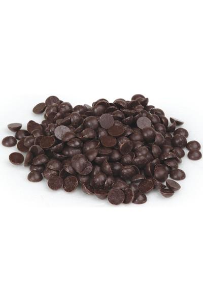 Pasta Cumhuriyeti Bitter Damla Drop Çikolata 100 gr