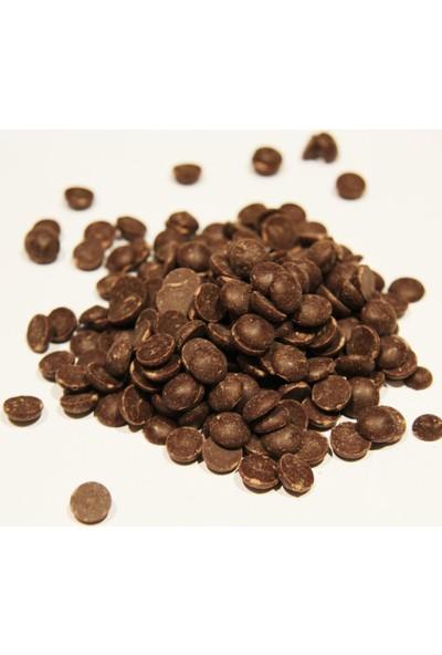 Pasta Cumhuriyeti Sütlü Damla Drop Çikolata 1 kg
