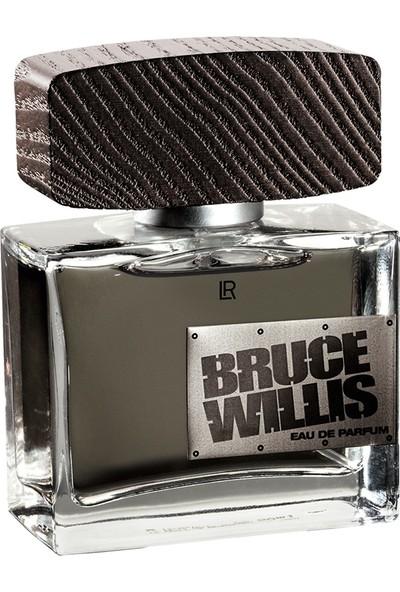 Lr Bruce Willis – Eau De Parfum - Erkek Parfümü 50 ml