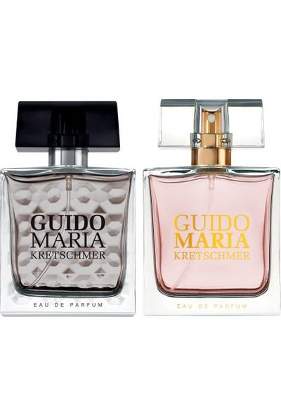 Lr Guido Maria Kretschmer – Parfüm Seti (Edp Women & Men)