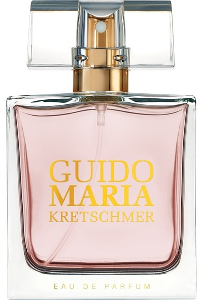 Lr Guido Maria Kretschmer Eau De Parfum For Women - Kadın Parfümü 50 ml