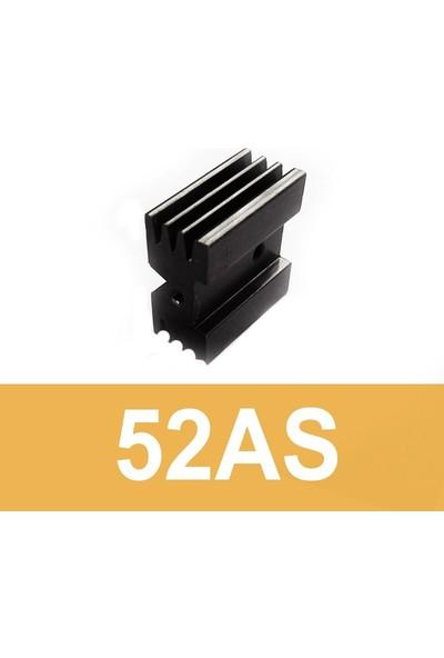 Robocombo Soğutucu - Heatsink 52AS