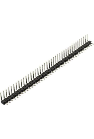 Robocombo 40 pin Erkek Header B Tipi 90 Derece