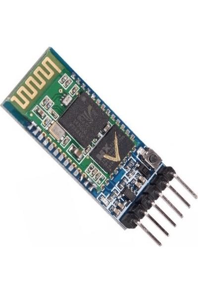 Robocombo HC05 Bluetooth Modülü Pin Çıkışlı