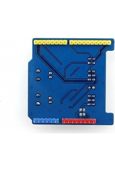 Waveshare Arduino RS485CAN-BUS Shield
