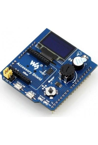 Waveshare Arduino Aksesuar Shield