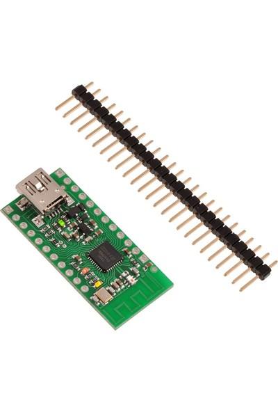 Pololu Wixel Programlanabilir RF Modülü - 2,4GHz
