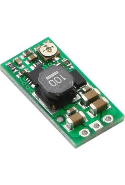Pololu Değişken Çıkışlı Voltaj Regülatörü 4-25V