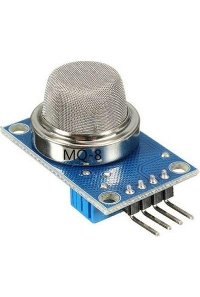Robocombo MQ-8 Hidrojen Gazı Sensör Modülü