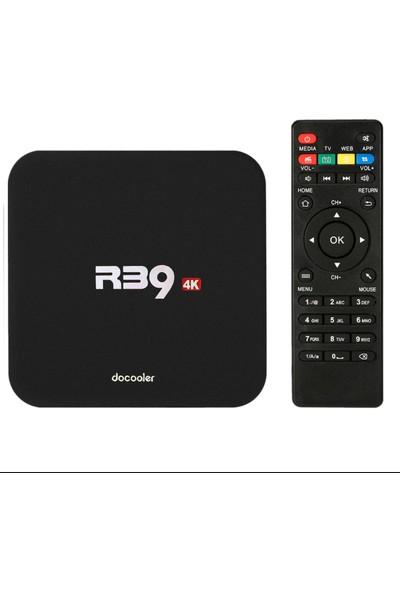 Docooler R9 TV Box Media Player