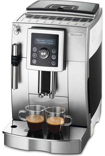Delonghi Ecam 23.420.Sw Espresso Ve Cappuccino Makinesi