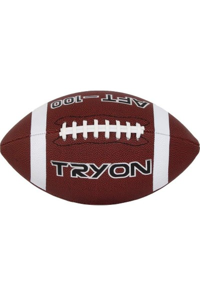 Tryon Aft-100 Tryon All-Field Official Amerikan Futbol Topu