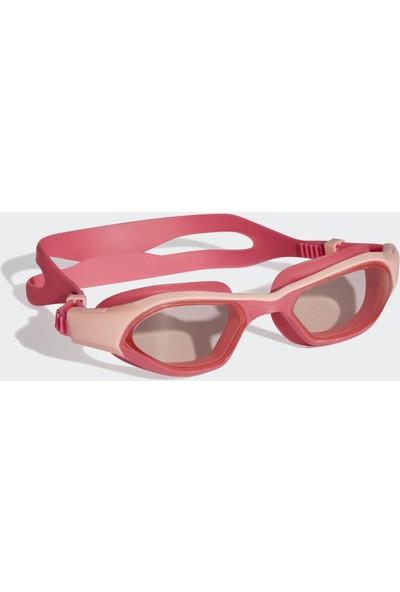 Adidas Pembe Çocuk Yüzücü Gözlükleri Dh4515 Persistar 180Jr