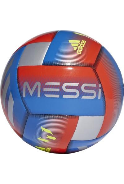 Adidas Futbol Topu Spor Mavi Dn8737 Messi Cpt