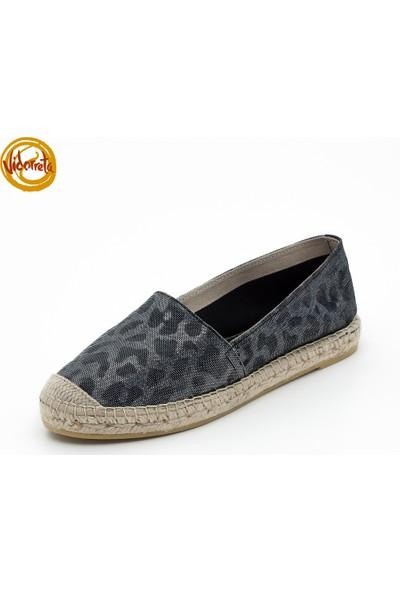 Vidoretta Kadın Ayakkabı Espadril