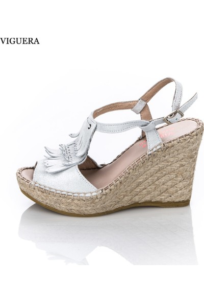 Viguera Kadın Ayakkabı Espadril